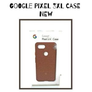Accessories - 🆕Google Pixel 3XL Case Item is brand new